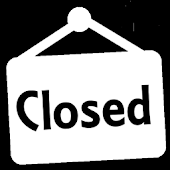I am closed