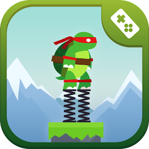 Spring Turtle for PC and MAC