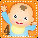 香港嬰兒手語4