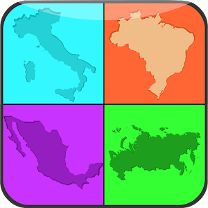 Geography: Quiz for PC and MAC