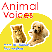 Animal voices Free