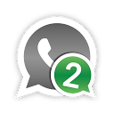 How to Enable WhatsApp two accounts in the same terminal (2 or more)