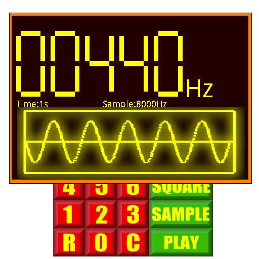 Zero Frequency LOGO-APP點子