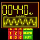 Zero Frequency icon