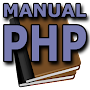 Spanish PHP Manual & comments APK icon