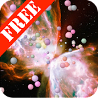 Space Travel 3D Free icon