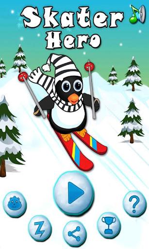 Skater Hero: Speed Racing Game