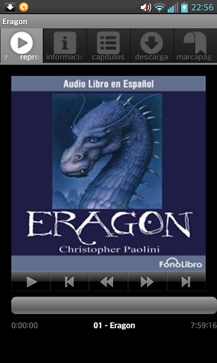 Audioteka audiolibros español