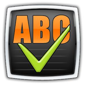 Spell Checker Pro 生產應用 App LOGO-APP試玩
