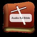 Audio KJ Bible icon
