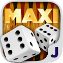 Maxi Backgammon