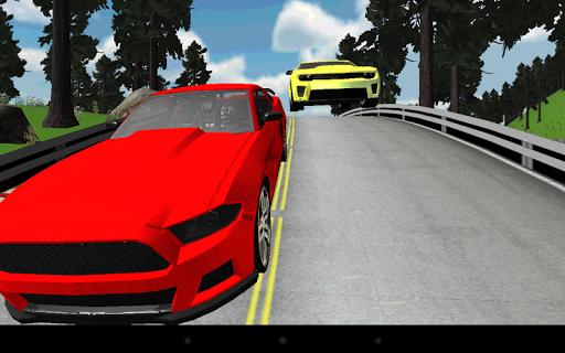 Racing Car Driving 3D