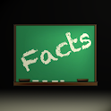 Useless Facts logo
