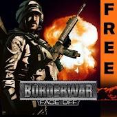 Border War FaceOff