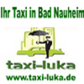 Taxi-Luka Button