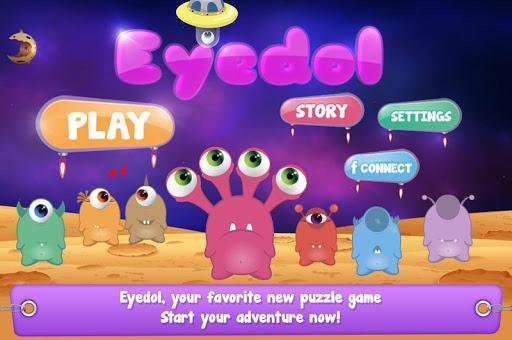 Eyedol