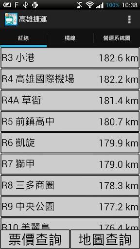 臺北大眾捷運股份有限公司 ─ 路網圖及各站資訊