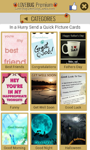 Free Valentines Greeting Cards- screenshot thumbnail