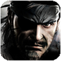 Metal Gear Soundboard icon