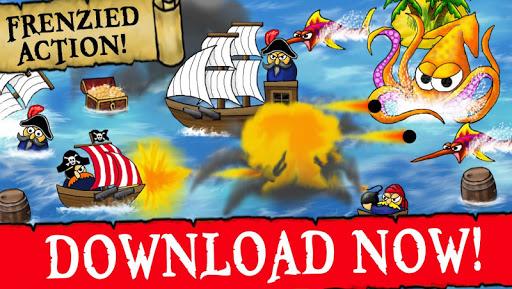 【免費街機App】Shoot & Plunder 2 PRO-APP點子