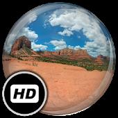 Panorama Wallpaper: Canyons