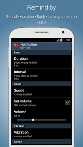 Missed call reminder v1.6.1