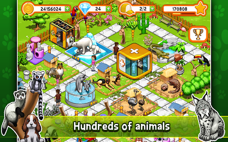 Mini Pets 2.0.3 screenshot 48525