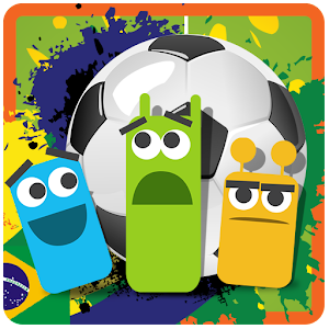 Game Monsters World Cup Brazil APK