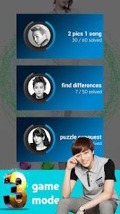 【免費音樂App】New KPOP music game-APP點子