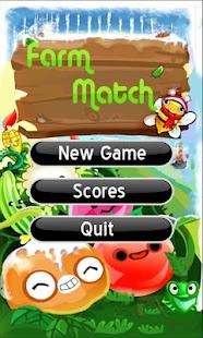 Farm Match