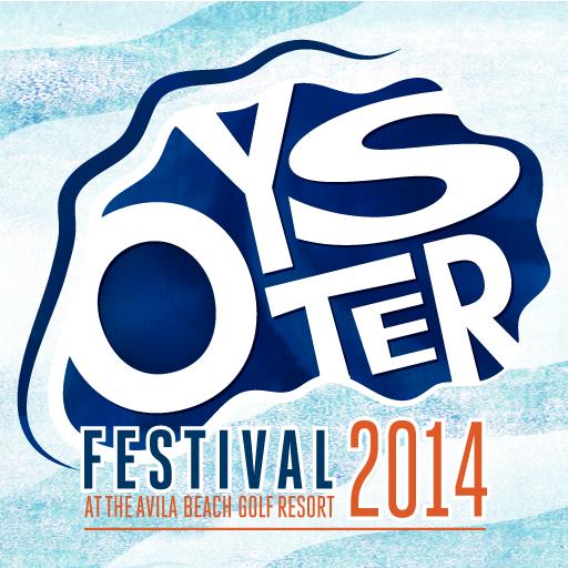 Central Coast Oyster Festival LOGO-APP點子