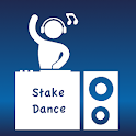 Stake Dance Card icon