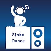 Stake Dance Card