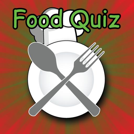 Food Quiz LOGO-APP點子