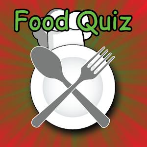 Food Quiz 解謎 App LOGO-硬是要APP
