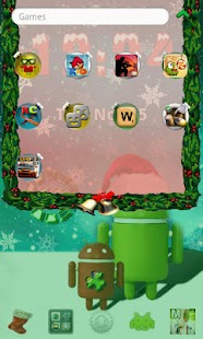 Christmas Theme - screenshot thumbnail