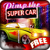Pimp The Super Car Free