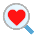 HK Charity Finder icon