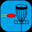 Disc Golf Cataloger icon