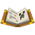 CleverBook – A Minecraft Guide logo