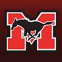 George Mason High School icon