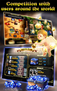 Goddess Slots - Multiplayer- screenshot thumbnail