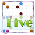 FlyMonkey Five logo