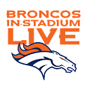 Broncos In-Stadium LIVE