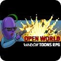 Random Toons RPG Free logo