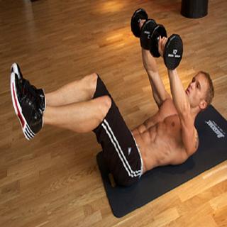 ABs Workout Plan