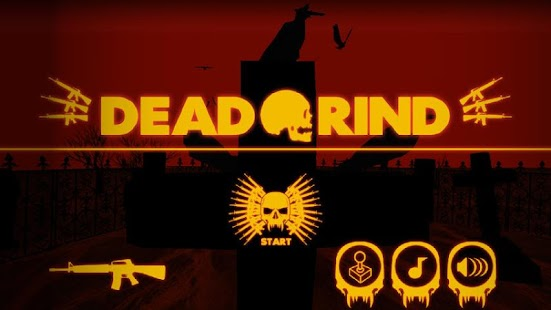 Dead Grind Zombies - screenshot thumbnail