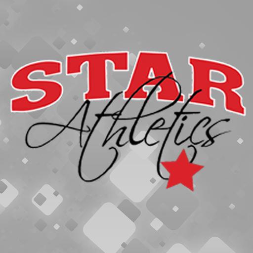 STAR Athletics: All Star Cheer LOGO-APP點子