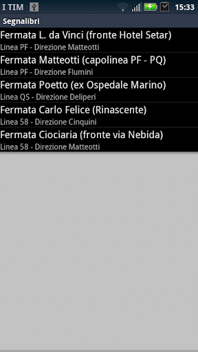 交通運輸必備APP下載|Cagliari Orari CTM 好玩app不花錢|綠色工廠好玩App