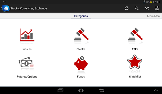 Stock Market - screenshot thumbnail